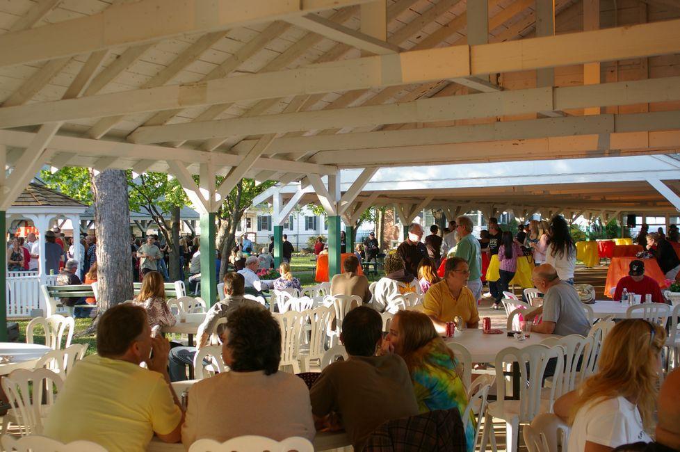 maryland waterfront wedding venue
