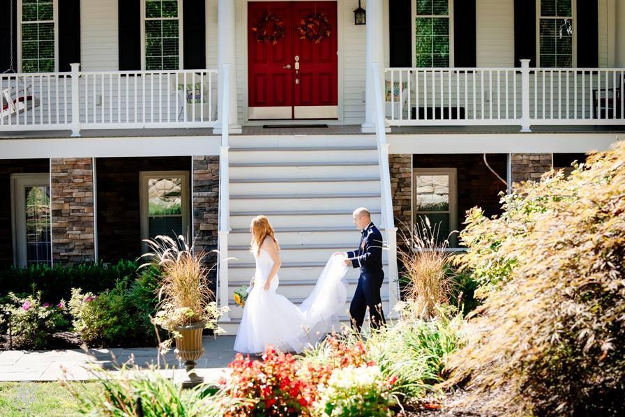 maryland waterfront weddings