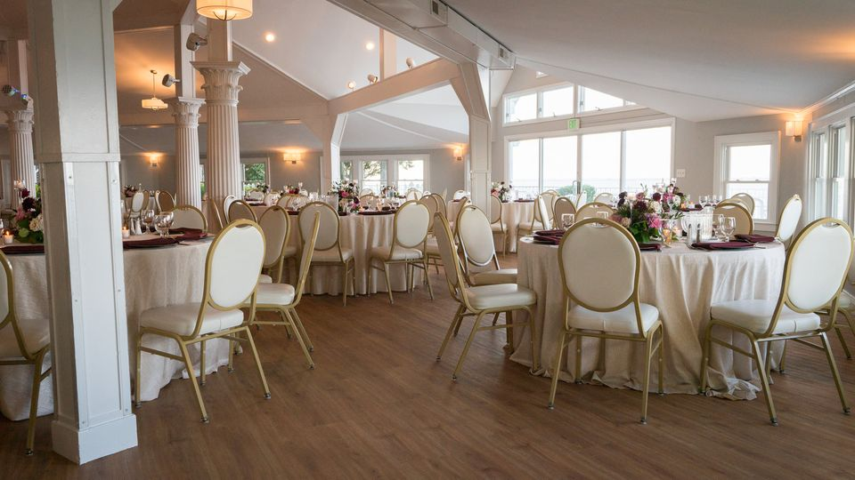 maryland waterfront wedding venue Chesapeake bay